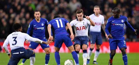 Chelsea vs Tottenham: Score prediction, lineups, live ...