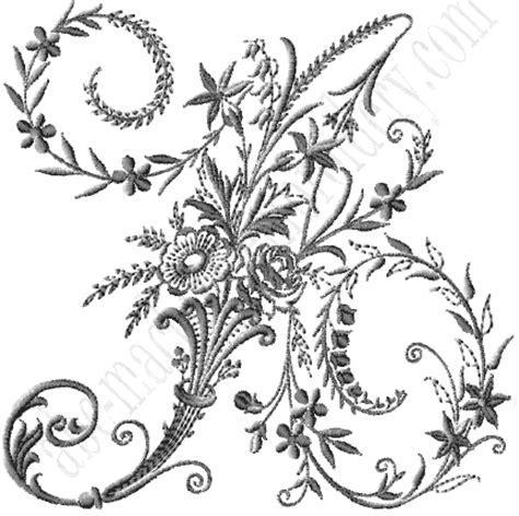 victorian whitework font