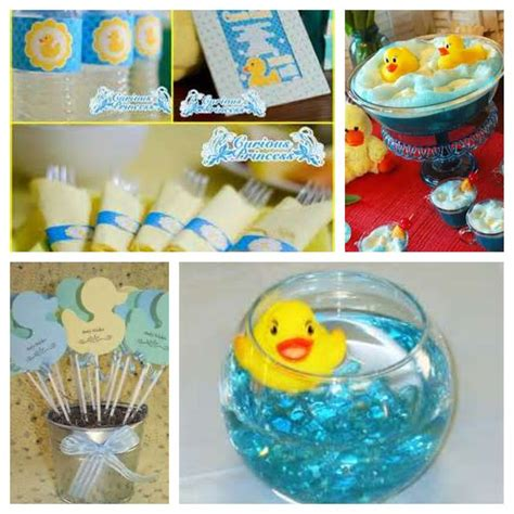 19 Best Images About Duckie Theme On Pinterest Themed