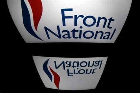 bureau front national le fn tiendra un nouveau quot séminaire quot en juillet