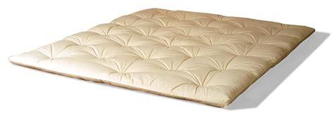 futon portatile shiatsu utile per alleviare il dolore e nella cura di