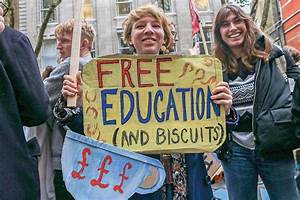 New universities minister promises review of English ...