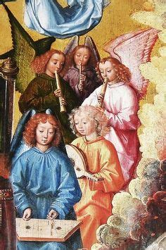 renaissance angels images religious art