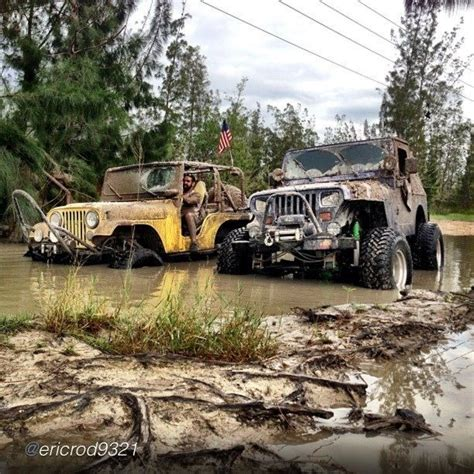 jeep mudding gone wrong 94 best images about jeeps in water dirt mud on