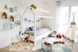 Dětské pokoje pro holčičky