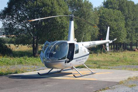 Robinson R44 – Wikipedia