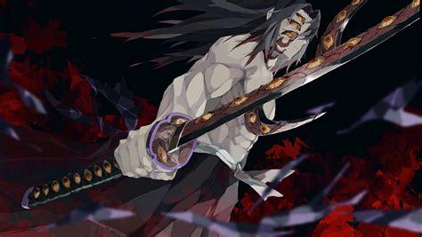 demon slayer kimetsu  yaiba  ultra fondo de pantalla
