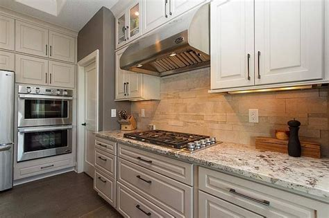 Kitchen Cabinets: StarMark Cabinetry Hanover door in