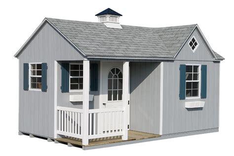 Amish Built Storage Sheds Illinois by Amish Garden Sheds Illinois Plastic Sheds Ebay