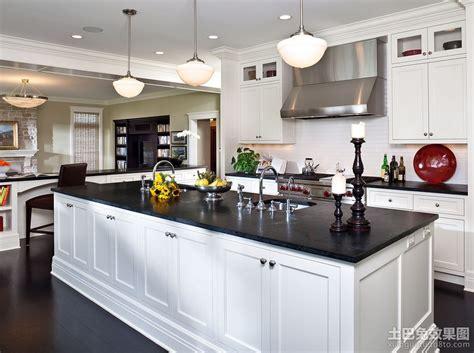 contemporary kitchen ideas 2014 欧式厨房装修图片 欧式厨房装修效果图 土巴兔装修效果图