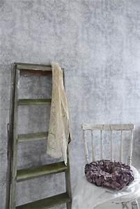 Graue Tapete Mit Muster : vintage tapete mit floralem muster grau gemustert jeanne d 39 arc living no2 tapeten vintage ~ Orissabook.com Haus und Dekorationen