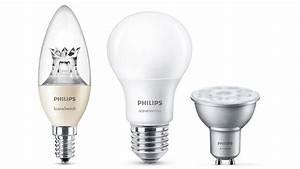 Led Lampen Philips : philips sceneswitch dimmbare led lampen computer bild ~ Orissabook.com Haus und Dekorationen