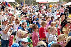 Four Free Family-Friendly February Festivals - Melbourne
