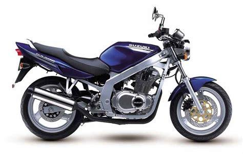 Suzuki Gs500 (19892008) Review Mcn