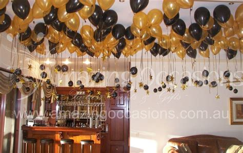 gold birthday party decorations  birthday gold