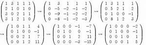 Matrix Berechnen Online : mathematik online lexikon basiserg nzung basisauswahl ~ Themetempest.com Abrechnung