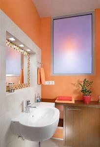 Badezimmer Farbe Statt Fliesen : badezimmer farbe statt fliesen badezimmer blog ~ Eleganceandgraceweddings.com Haus und Dekorationen