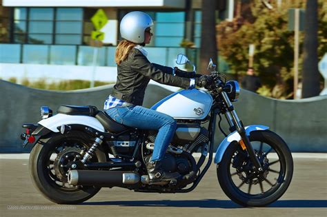 Which Motorcycle? Girl Edition  Sprockets Forum