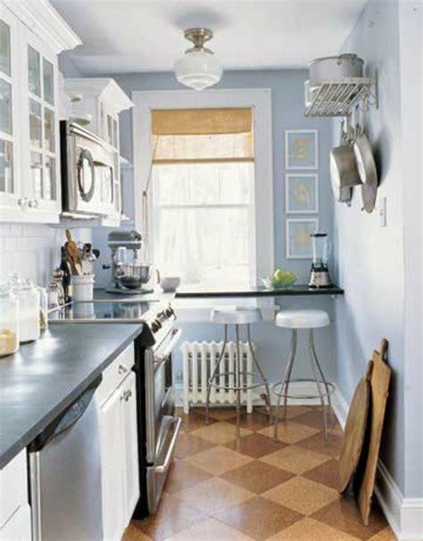 la cuisine de comptoir comment amenager une cuisine