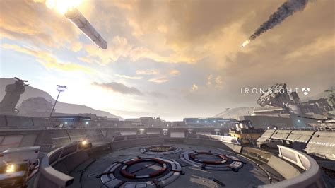 Wallpapers from Ironsight | gamepressure.com
