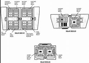 Where Do I Get A Diagram Of A 1996 Ford Ranger Fuse Box