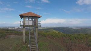 Almanac: Forest fire lookout towers - CBS News