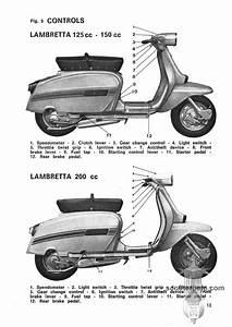 Lambretta Dl