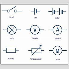 Electronics Basics Symbols  Knowledge In 2019  Electronics Basics, Electronics, Ancient Symbols
