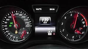 200 Mph En Kmh : 2013 mercedes cla 200 coup 156 hp 0 100 km h 0 100 mph acceleration youtube ~ Medecine-chirurgie-esthetiques.com Avis de Voitures