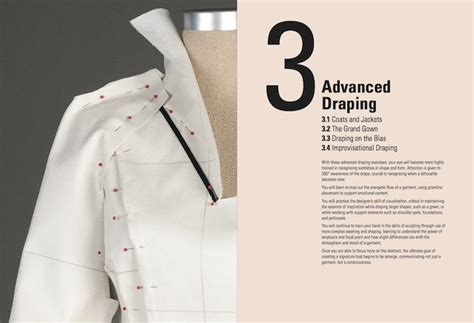 draping course the ant books non fiction