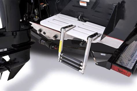 Nitro Bass Boat Ladder by Research 2013 Tracker Boats Pro Guide V 175 Combo On