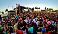 SunFest, A Palm Beach Destination | The Planning Company ...