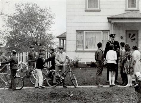 Spooky Toronto History Revisiting The 'etobicoke
