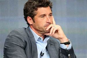 Patrick Dempsey Says Goodbye to the Coffee Chain He ...