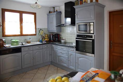 cuisine mons mon ancienne cuisine repeinte communauté leroy merlin