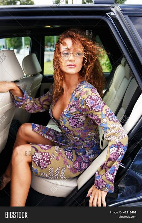Beautiful Middle aged Image   Photo  Free Trial    Bigstock