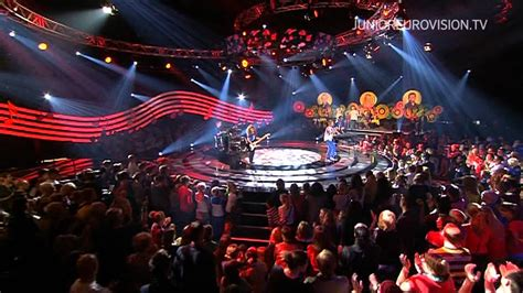 Abracadabra (belgium) Junior Eurovision Song