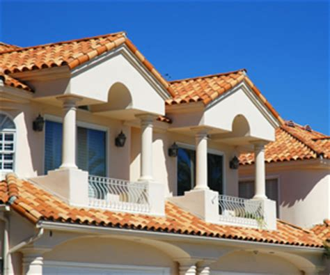 concrete tile roof repair installation in san antonio