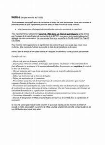 Lettre De Contestation Pv : guide pour faire face la cipav ~ Gottalentnigeria.com Avis de Voitures