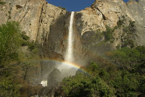 Waterfalls Yosemite Park Attractions Best Western Plus