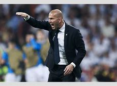 Real Madrid Zidane has enjoyed the best start of any