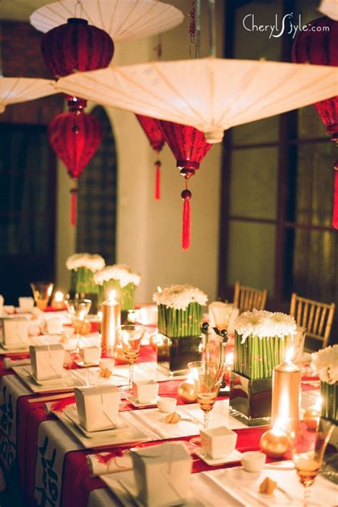 awesome chinese  year party ideas homemydesign