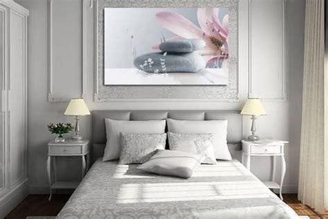 toile chambre adulte tableau déco izoa