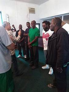 Reentry, Awareness, Community, Cookout, -, News