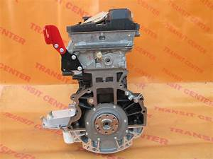 Engine 2 4 Tdci 140 Ps Ford Transit 2006