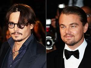 19 best young johnny depp and leonardo dicaprio images on ...
