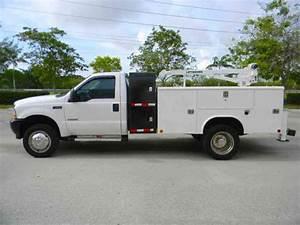 Ford F550  2004    Utility    Service Trucks