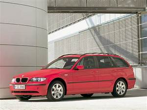 Bmw 3 Series Touring  E46  Specs  U0026 Photos