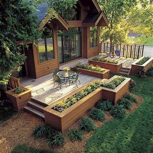 16, Gorgeous, Deck, And, Patio, Ideas, You, Can, Diy
