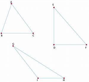 Geometry Of 2d Shapes